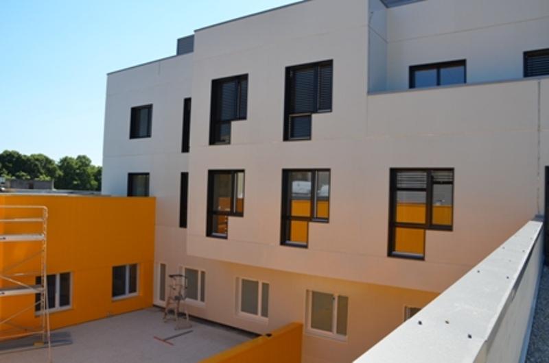 Centre Hospitalier Aulnay Sous Bois u2013 Myqto com # Hopital Robert Ballanger Aulnay Sous Bois