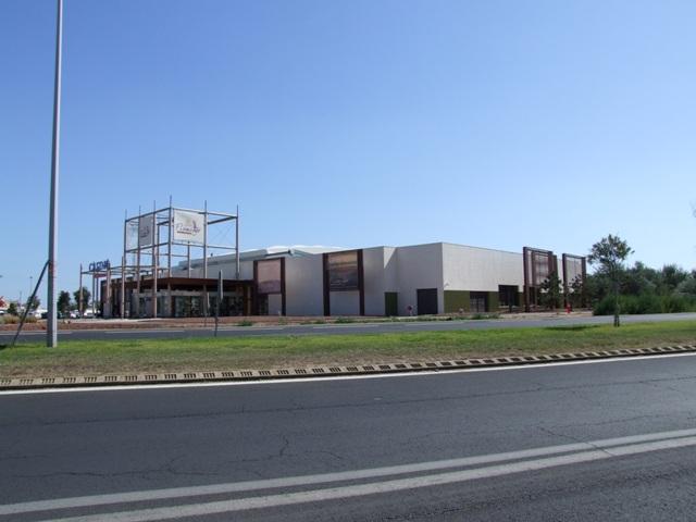 Sofaper - Casino Port Camargues Lasure et Peinture ( Chabaud )
