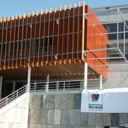 Sofaper chantier college de bessou a beziers 40