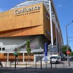 Sofaper eiffage centre de loisir et de commerce lyon 19