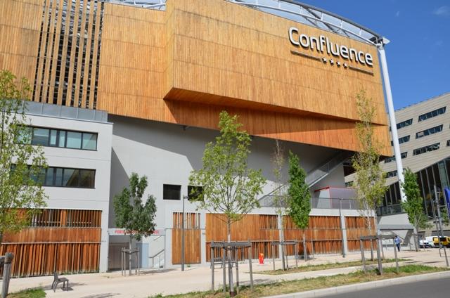 Sofaper eiffage centre de loisir et de commerce lyon 20