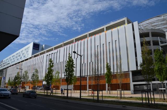 Sofaper eiffage centre de loisir et de commerce lyon 24