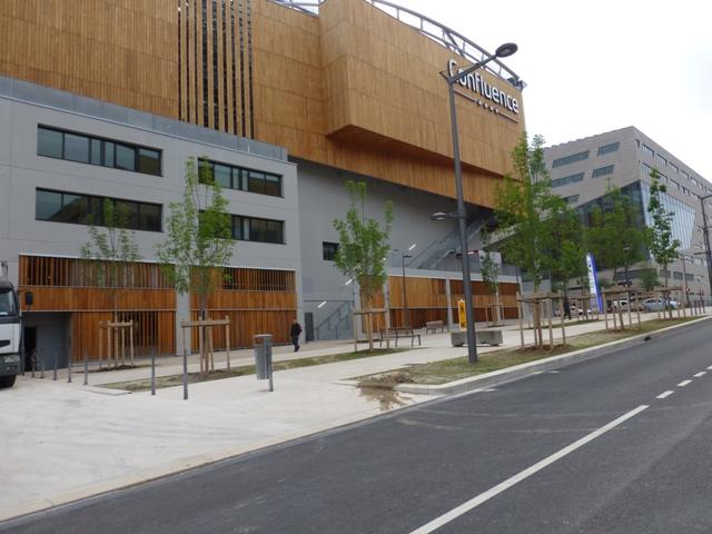 Sofaper eiffage centre de loisir et de commerce lyon 34