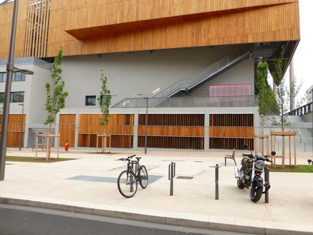 Sofaper eiffage centre de loisir et de commerce lyon 36