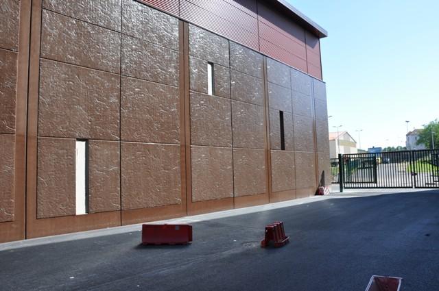 Sofaper eiffage chantier le creusot forges lasure beton 16