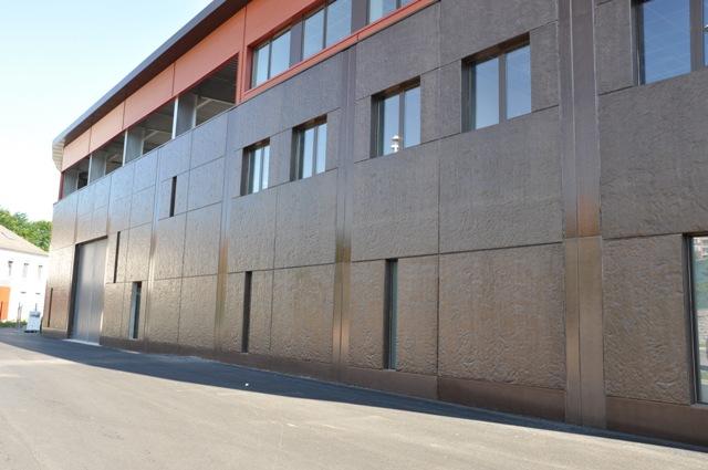 Sofaper eiffage chantier le creusot forges lasure beton 6