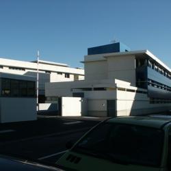 Sofaper eiffage hotel de police de nimes sablage lasure beton et protec hdl 11