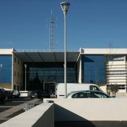 Sofaper eiffage hotel de police de nimes sablage lasure beton et protec hdl 56