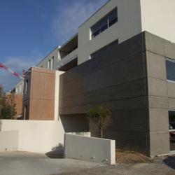Sofaper eiffage lasure montpellier beton plisse 14