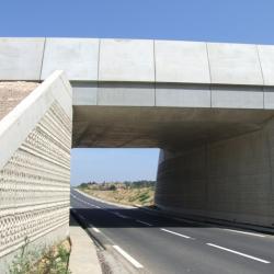 Sofaper eiffage tp chantier lgv perpignan traitement anti graffiti 35