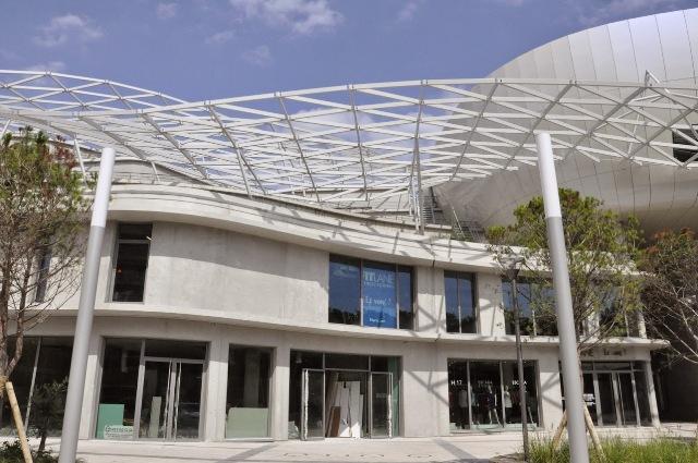 Sofaper - GFC Palais des Congrés d'Antibes Juan les Pins Lasure Pieri 10