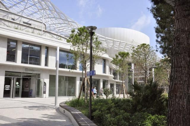 Sofaper - GFC Palais des Congrés d'Antibes Juan les Pins Lasure Pieri 12