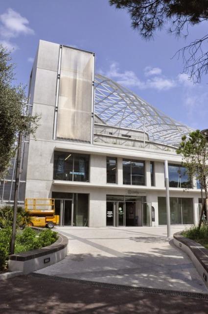 Sofaper gfc palais des congres d antibes juan les pins lasure pieri 13
