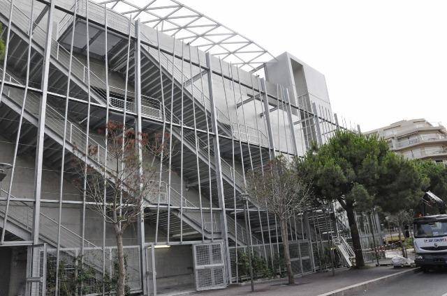 Sofaper - GFC Palais des Congrés d'Antibes Juan les Pins Lasure Pieri 17