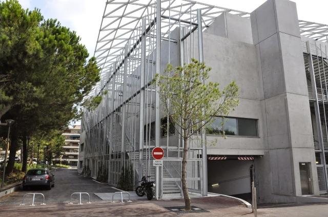 Sofaper - GFC Palais des Congrés d'Antibes Juan les Pins Lasure Pieri 18