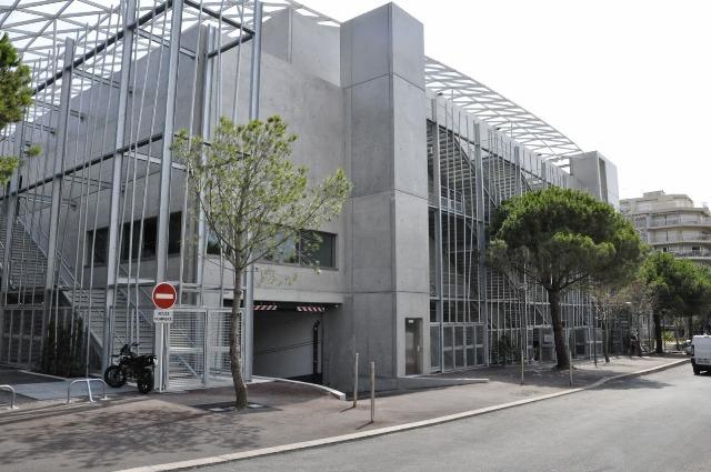 Sofaper - GFC Palais des Congrés d'Antibes Juan les Pins Lasure Pieri 19