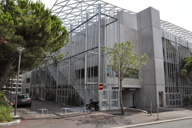Sofaper - GFC Palais des Congrés d'Antibes Juan les Pins Lasure Pieri 20
