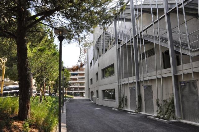 Sofaper - GFC Palais des Congrés d'Antibes Juan les Pins Lasure Pieri 21