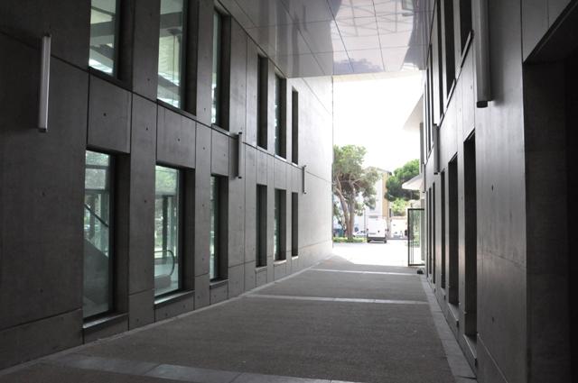 Sofaper Lasure Béton Lasure anti-graffiti incolore Grace Pieri - GFC - Palais des Congres d'Antibes Juan les Pins 23