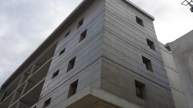Sofaper Lasure Béton Grace Pieri - Bec Construction Montpellier