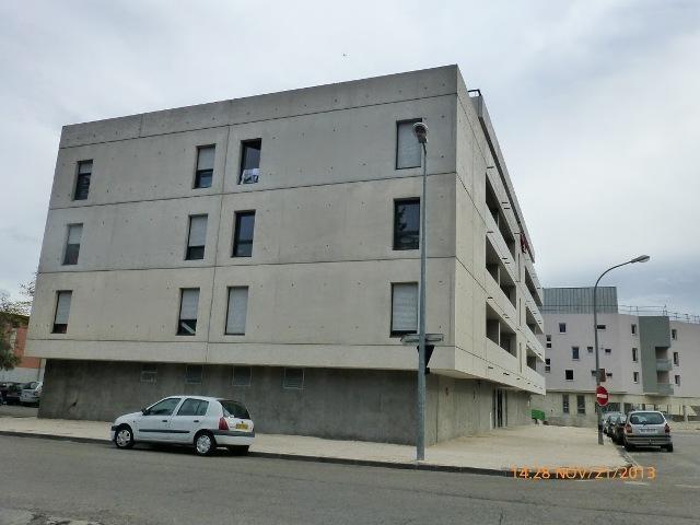 Sofaper smb residence pierre bourdan a nimes 2