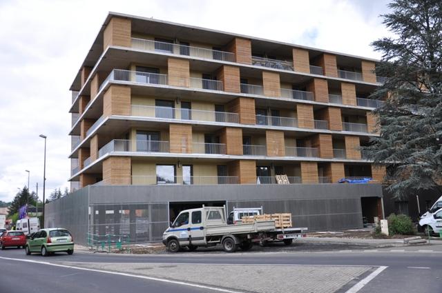 Sofaper socobat chantier brive charensac logis velays lasure beton 15