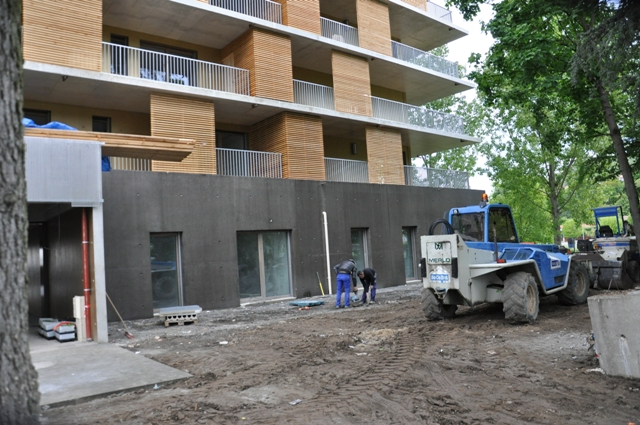 Sofaper socobat chantier brive charensac logis velays lasure beton 17