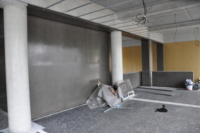 Sofaper socobat chantier brive charensac logis velays lasure beton 21