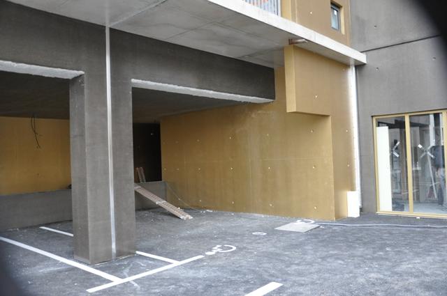 Sofaper socobat chantier brive charensac logis velays lasure beton 32
