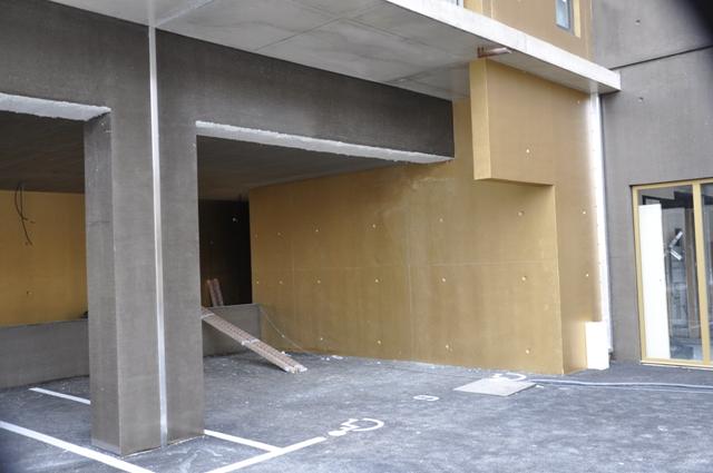 Sofaper socobat chantier brive charensac logis velays lasure beton 33