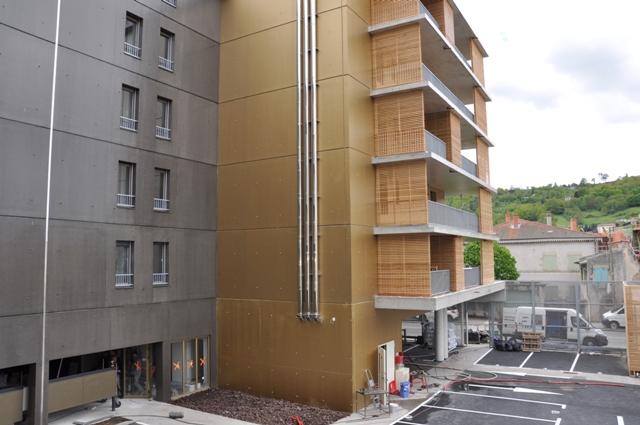 Sofaper socobat chantier brive charensac logis velays lasure beton 36