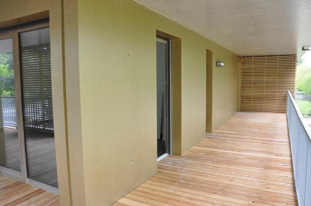 Sofaper socobat chantier brive charensac logis velays lasure beton 41