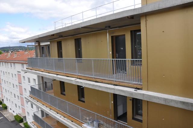 Sofaper socobat chantier brive charensac logis velays lasure beton 46