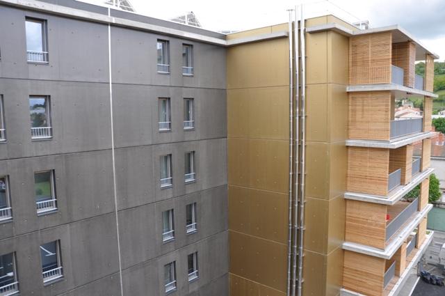 Sofaper socobat chantier brive charensac logis velays lasure beton 53