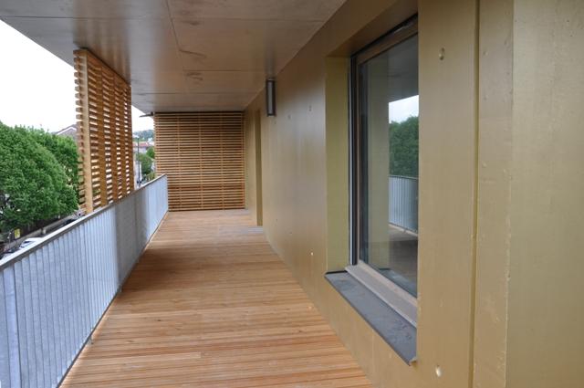 Sofaper socobat chantier brive charensac logis velays lasure beton 60