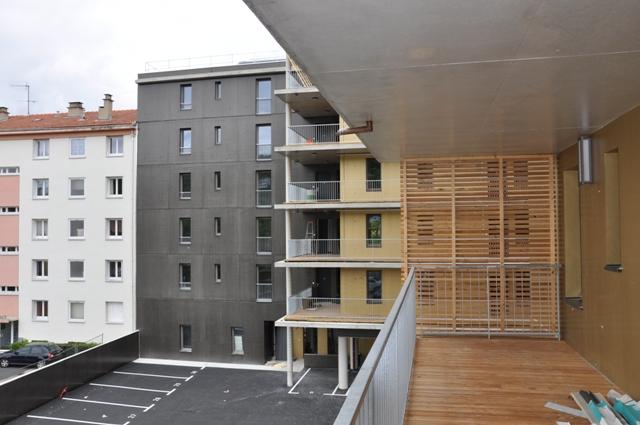 Sofaper socobat chantier brive charensac logis velays lasure beton 61 1