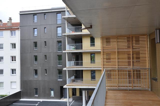 Sofaper socobat chantier brive charensac logis velays lasure beton 62