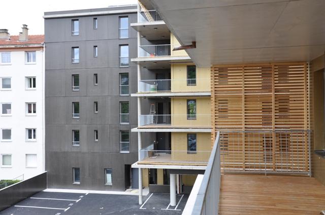 Sofaper socobat chantier brive charensac logis velays lasure beton 63