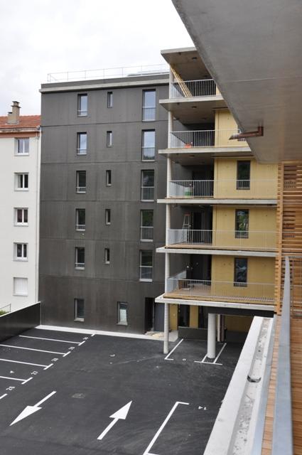 Sofaper socobat chantier brive charensac logis velays lasure beton 65 1