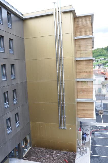 Sofaper socobat chantier brive charensac logis velays lasure beton 66