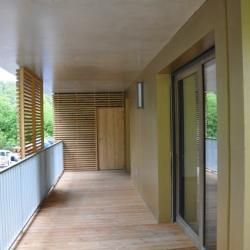 Sofaper socobat chantier brive charensac logis velays lasure beton 69