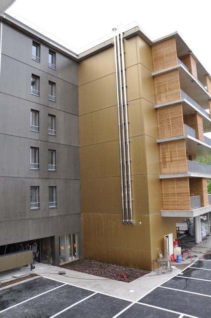 Sofaper socobat chantier brive charensac logis velays lasure beton 73