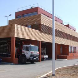Sofaper sogea sud chantier usine de methanisation de montpellier 20