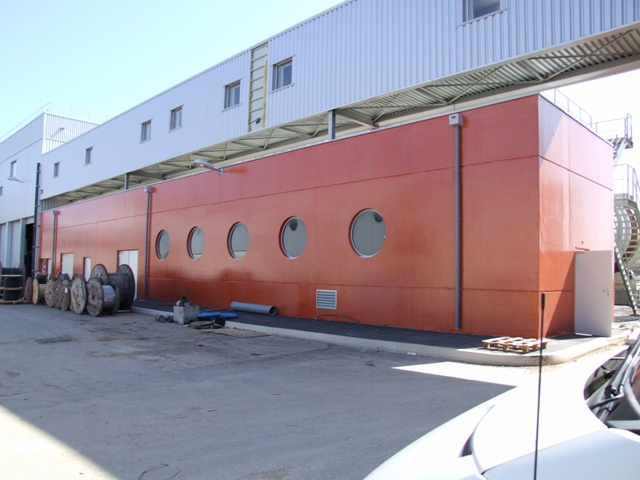 Sofaper sogea sud chantier usine de methanisation de montpellier 22 1