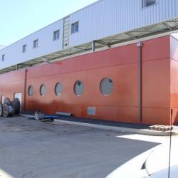 Sofaper sogea sud chantier usine de methanisation de montpellier 22