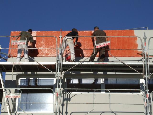 Sofaper sogea sud chantier usine de methanisation de montpellier 31