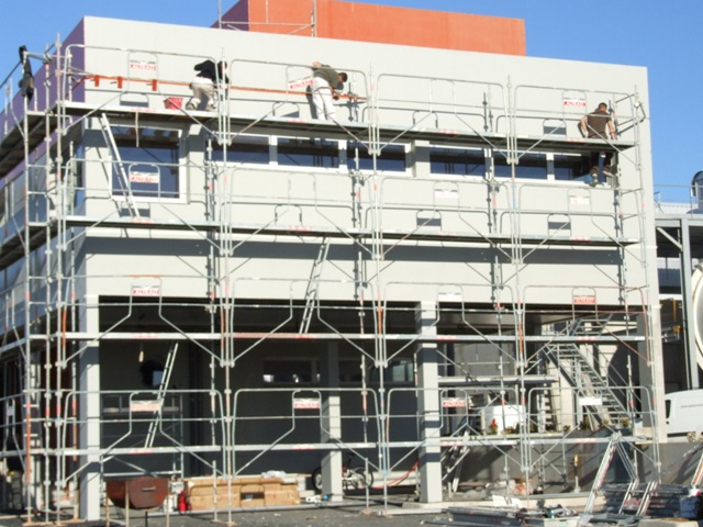 Sofaper sogea sud chantier usine de methanisation de montpellier 36