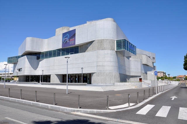 Sofaper Lasure Béton Grace Pieri - Spada - Salle de Spéctacle d'Antibes  44