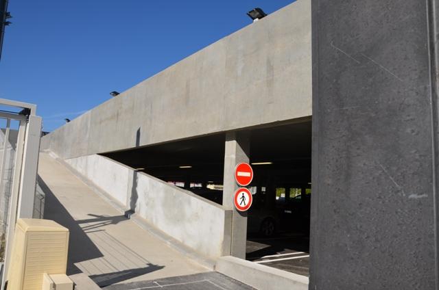 Sofaper spie batignoles lyon parking de l arbresle 2