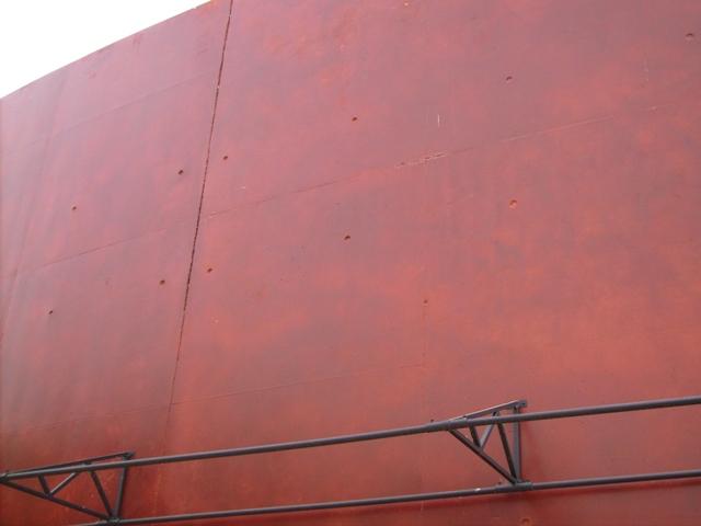 Sofaper Lasure Béton Grace Pieri - theatre de verdure chateau d o montpellier lasure beton pieri 13 1